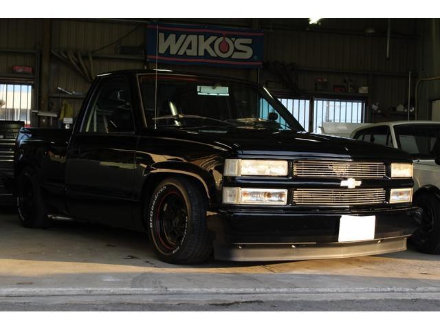 「その他」「GMC C-1500」「SUV・クロカン」「和歌山県」の中古車2