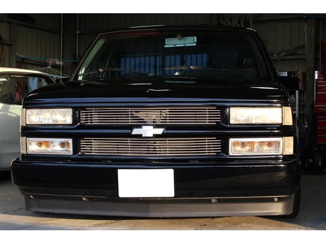 「その他」「GMC C-1500」「SUV・クロカン」「和歌山県」の中古車4