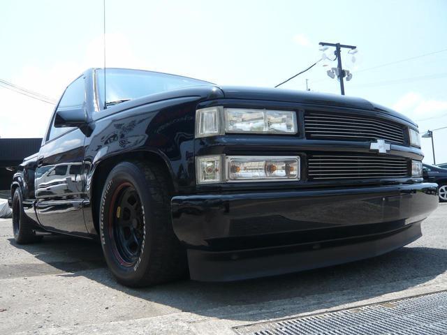 「その他」「GMC C-1500」「SUV・クロカン」「和歌山県」の中古車10
