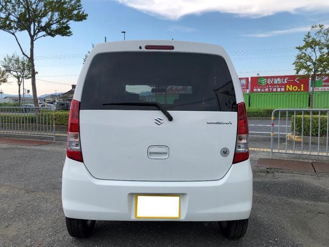 「スズキ」「ワゴンR」「コンパクトカー」「和歌山県」の中古車3