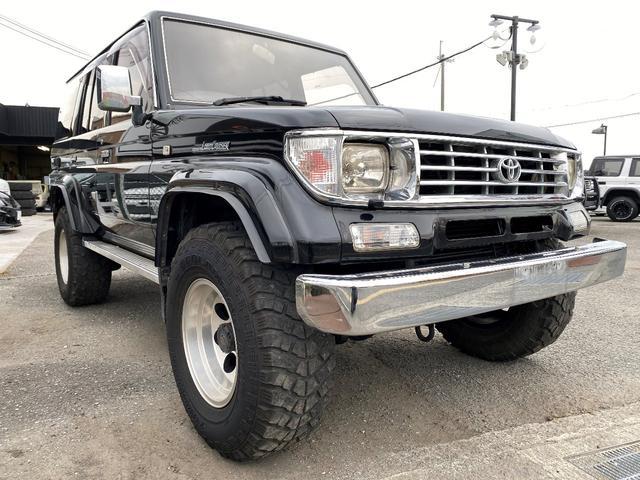 「トヨタ」「ランドクルーザープラド」「SUV・クロカン」「和歌山県」の中古車6