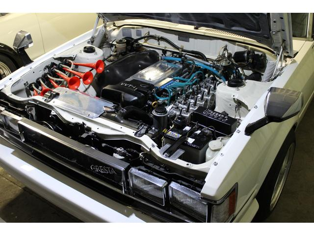 「トヨタ」「クレスタ」「セダン」「和歌山県」の中古車25