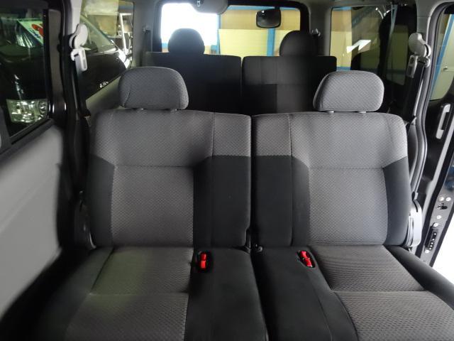 日産 NV350キャラバンバン プレミアムGX 3列シート4Noから3Noワゴン乗用登録8人