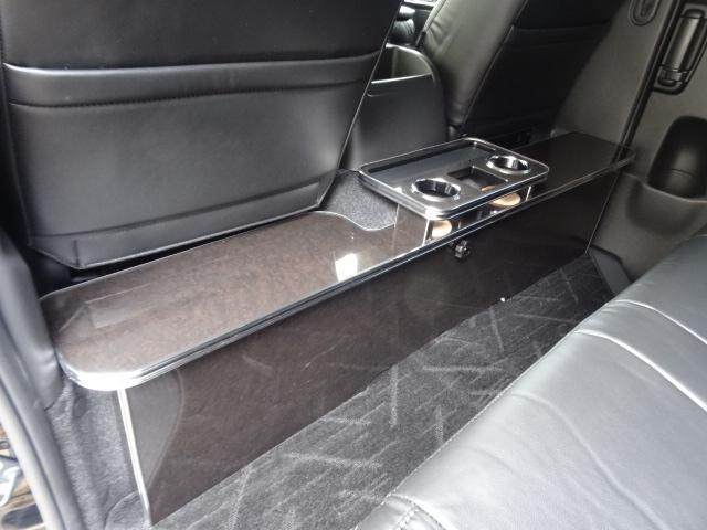 トヨタ ハイエースバン S-GLダークプライム コンプリートTYPE3カスタムプラス