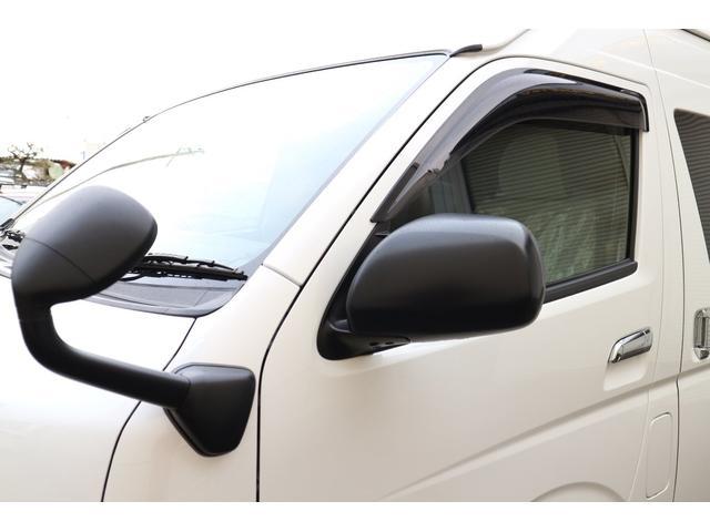 GL特装パール 正規3ナンバー乗用車登録10人エクスプレス(5枚目)