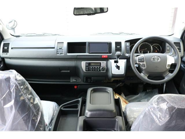 GL特装パール 正規3ナンバー乗用車登録10人エクスプレス(14枚目)