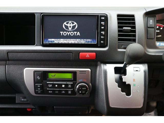 GL特装パール 正規3ナンバー乗用車登録10人エクスプレス(17枚目)