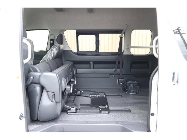 IFUUIndustryセカンド埋め込みスライドレール!ポップアップ機能有り!車輌持ち込みにて内装施工出来ます!