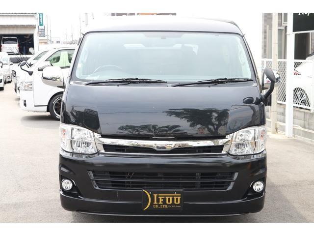 ワゴンGL キャプテンシート3No乗用車登録7人IF-W7(3枚目)