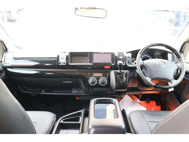ワゴンGL キャプテンシート3No乗用車登録7人IF-W7(17枚目)