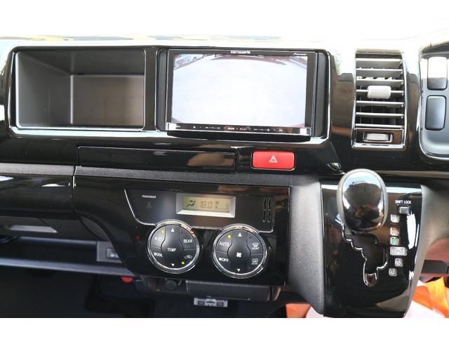 ワゴンGL キャプテンシート3No乗用車登録7人IF-W7(19枚目)