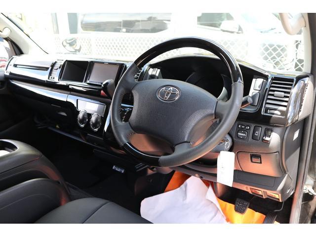 ワゴンGL キャプテンシート3No乗用車登録7人IF-W7(20枚目)
