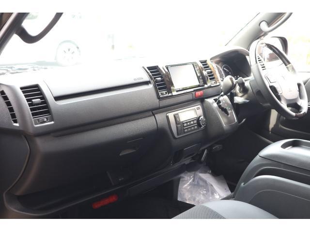 ダークプライムII標準装備助手席エアバック!メーカーオプション100V電源!