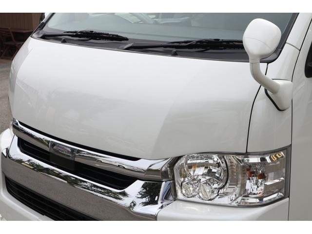 GL 3列目対面ラウンジベット家具フローリング車中泊アウトドア仕様カスタムコンプリートIIIIdentityエアロパッケージ(5枚目)