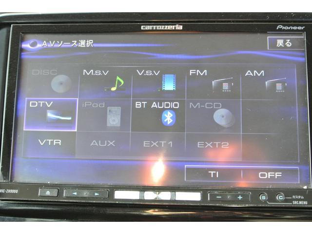 ダイハツ タント カスタムX HDDナビTV パワースライドドア ETC