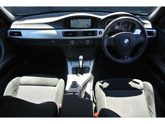 BMW BMW 320i Mスポーツパッケージ HDDナビ ディスチャージ