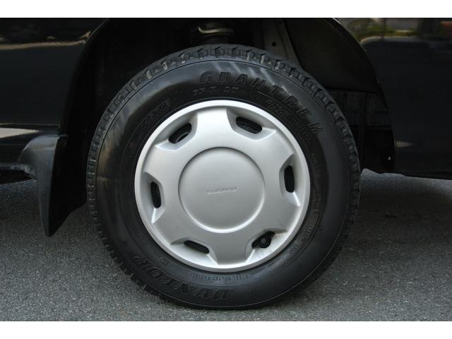 Dias スーパーチャージャー 4WD ハイルーフ キーレス(19枚目)