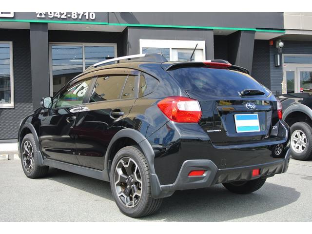 「スバル」「XV」「SUV・クロカン」「兵庫県」の中古車2