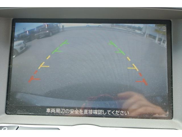 250GT 純正HDDナビ バックカメラ プッシュスタート(11枚目)