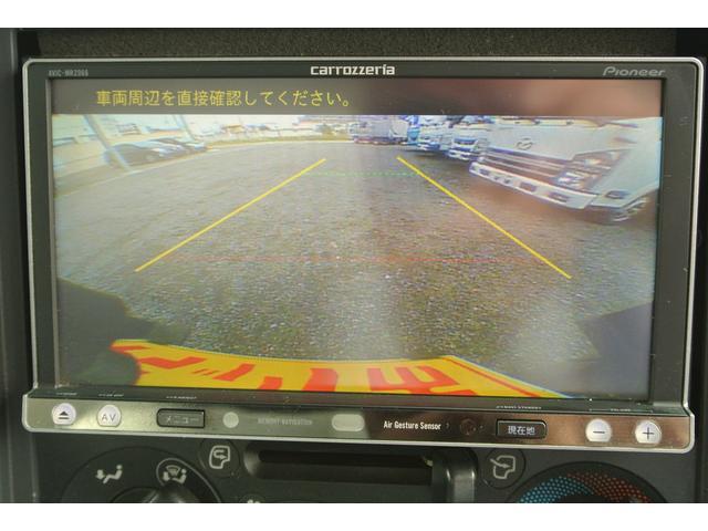 平ボディ 3.5t ワイド超ロング 3方開 荷台床鉄板 AT(10枚目)