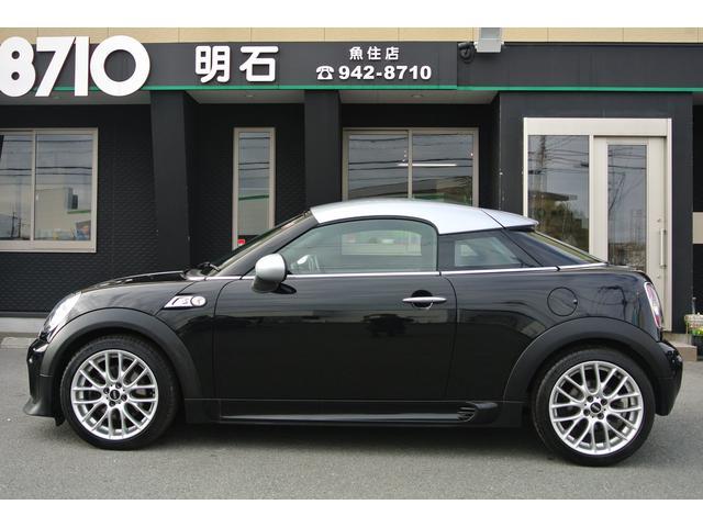 「MINI」「MINI」「クーペ」「兵庫県」の中古車3