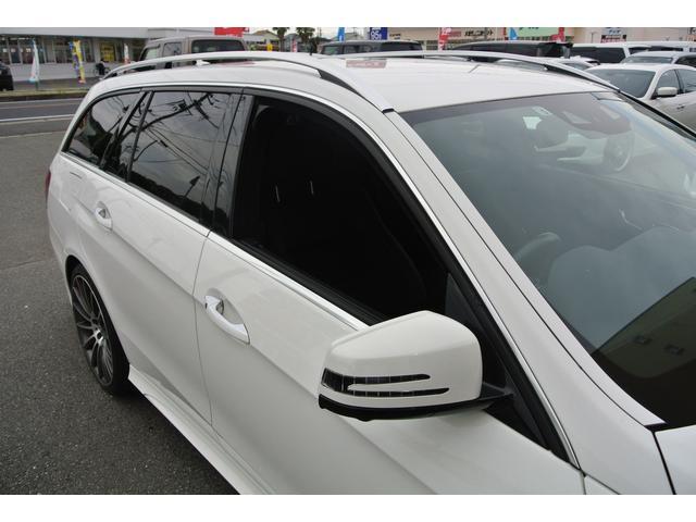 「メルセデスベンツ」「Eクラスワゴン」「ステーションワゴン」「兵庫県」の中古車25