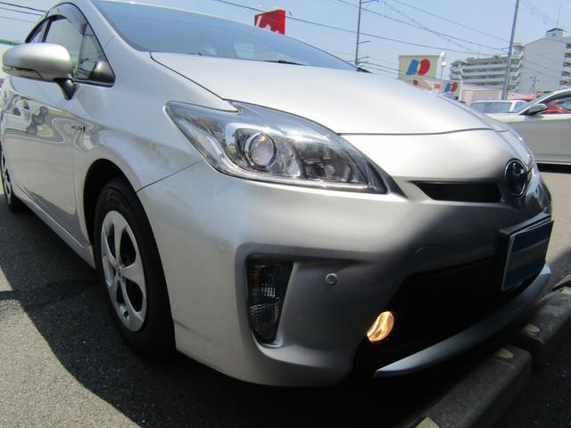 「トヨタ」「プリウス」「セダン」「兵庫県」の中古車19