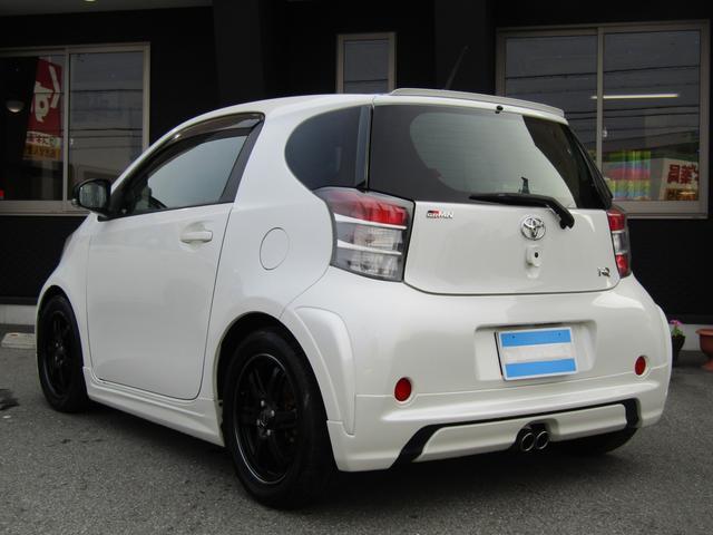「トヨタ」「iQ」「コンパクトカー」「兵庫県」の中古車2