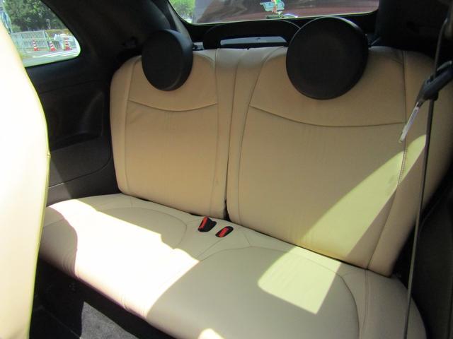 「アバルト」「695 エディツィオーネマセラティ」「コンパクトカー」「兵庫県」の中古車8