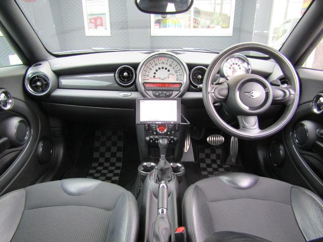 「MINI」「MINI」「クーペ」「兵庫県」の中古車6