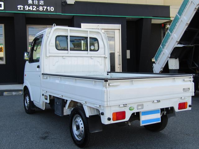 「スズキ」「キャリイトラック」「トラック」「兵庫県」の中古車2