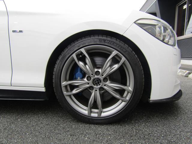 「BMW」「1シリーズ」「コンパクトカー」「兵庫県」の中古車21