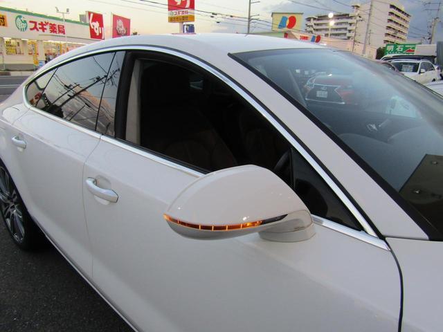 「アウディ」「A7スポーツバック」「セダン」「兵庫県」の中古車25