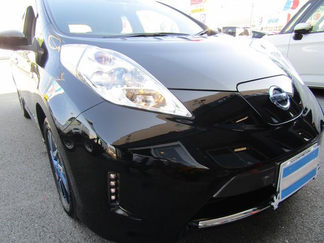 「日産」「リーフ」「コンパクトカー」「兵庫県」の中古車22