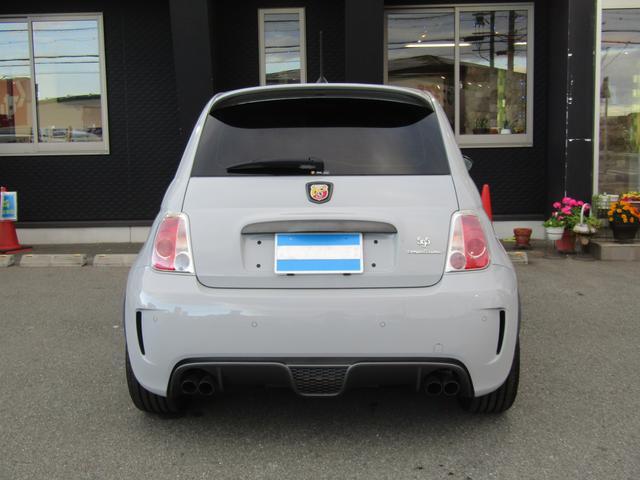 「アバルト」「595」「コンパクトカー」「兵庫県」の中古車5