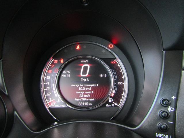 「アバルト」「595」「コンパクトカー」「兵庫県」の中古車15