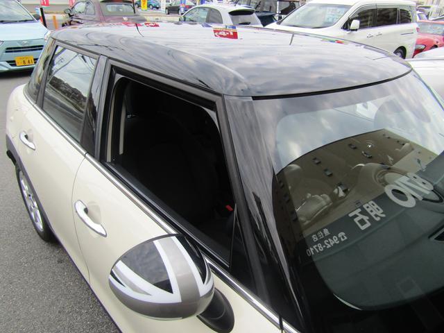 「MINI」「MINI」「コンパクトカー」「兵庫県」の中古車21
