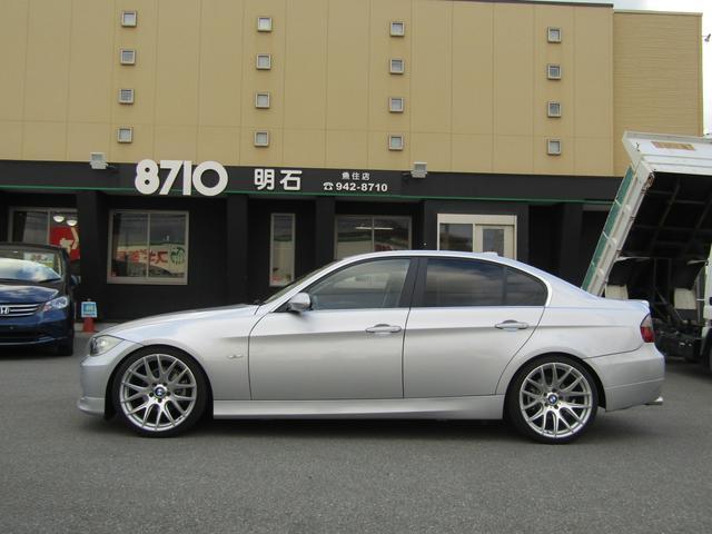 「BMW」「3シリーズ」「セダン」「兵庫県」の中古車3