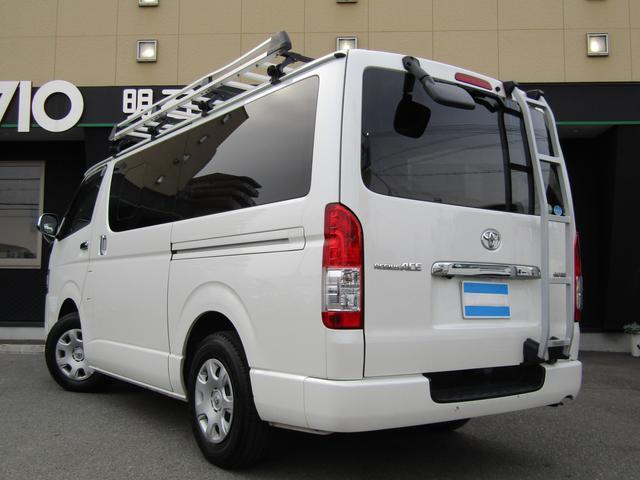 「トヨタ」「レジアスエースバン」「その他」「兵庫県」の中古車2