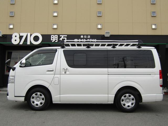 「トヨタ」「レジアスエースバン」「その他」「兵庫県」の中古車3