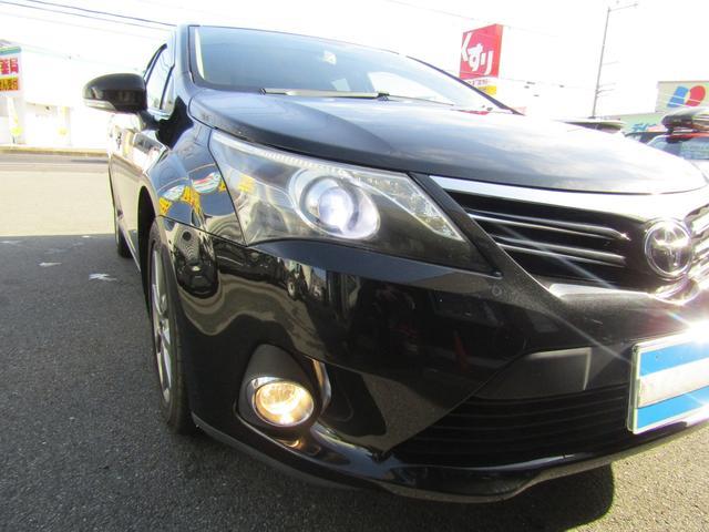 「トヨタ」「アベンシスワゴン」「ステーションワゴン」「兵庫県」の中古車18