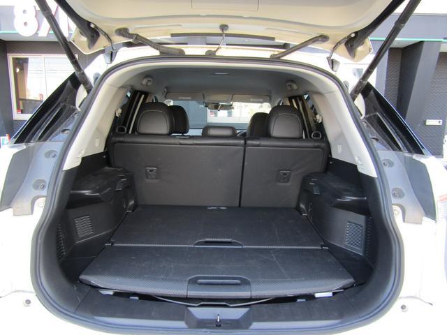 20Xt エマージェンシーブレーキパッケージ ナビTV アラウンドビューモニター 4WD シートヒーター LEDヘッドライト パワーバックドア(9枚目)