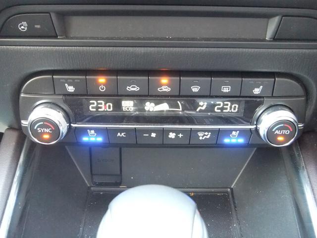 XDエクスクルーシブモード サンルーフ前後ドライブレコーダー(17枚目)