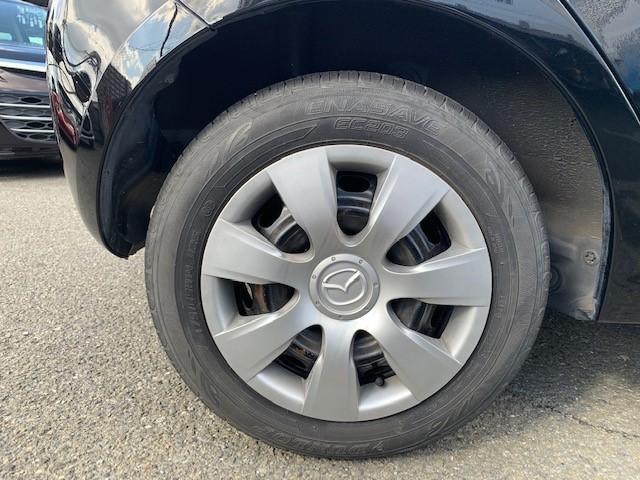 新品タイヤに交換させていただきます!