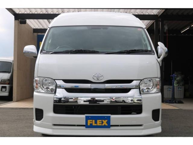 グランドキャビン4WD FLEX CUSTOM(3枚目)