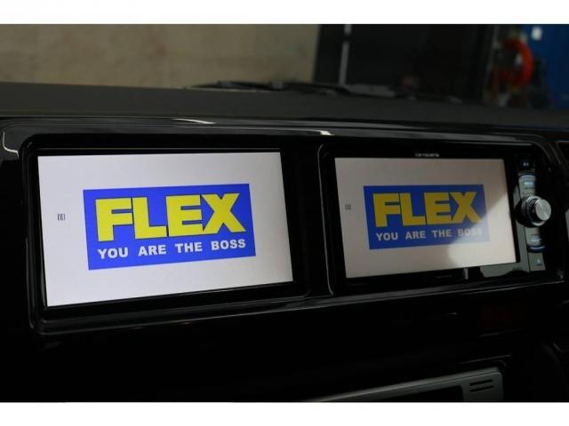2.7 グランドキャビン TSS付き FLEX CUSTOM(15枚目)