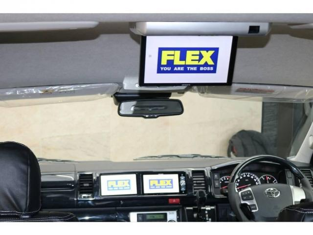 2.7 グランドキャビン TSS付き FLEX CUSTOM(16枚目)