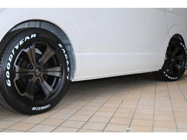 2.7 GL ロング ミドルルーフ 4WD TSS寒冷地付ア(8枚目)