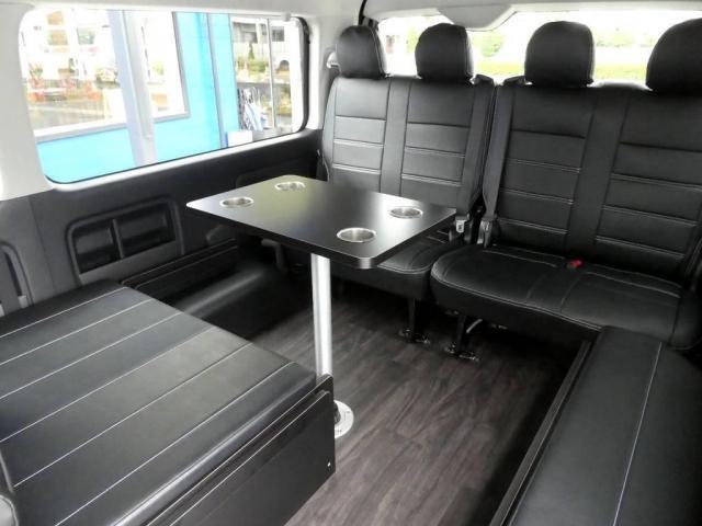 2.7 GL ロング ミドルルーフ 4WD(13枚目)