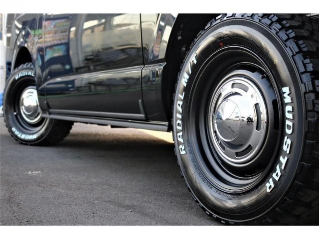 2.7 GL ロング ミドルルーフ 4WD TSS付(10枚目)